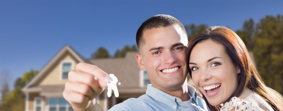 Your DREAM HOME is waiting -- let us find you the perfect loan to make it come true.